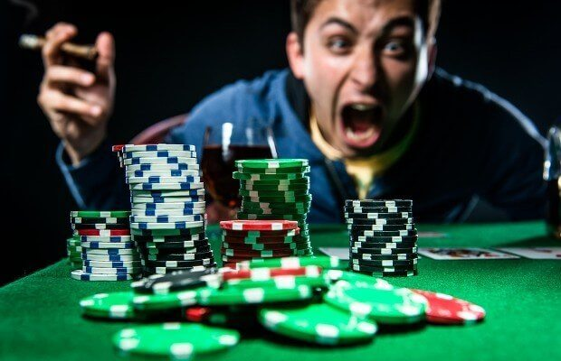 Ways To Breaking Habit Of Playing Poker